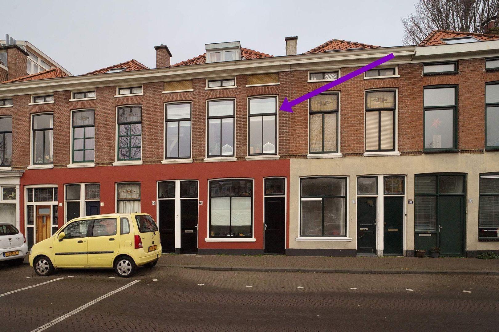 Veenkade 140 141, Den Haag foto-36 blur