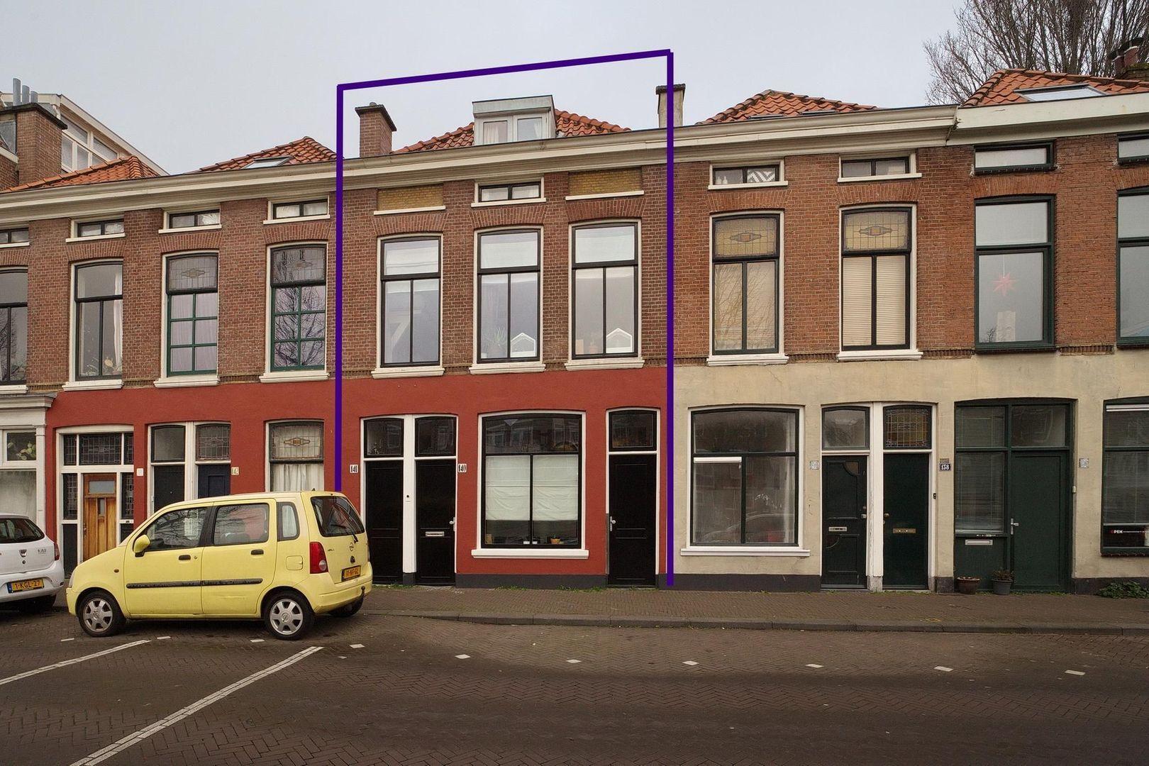 Veenkade 140 141, Den Haag foto-37 blur