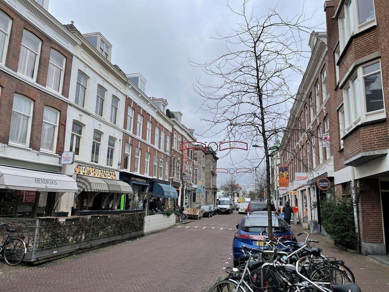 Van Brakelstraat 102 B, Den Haag foto-9 blur