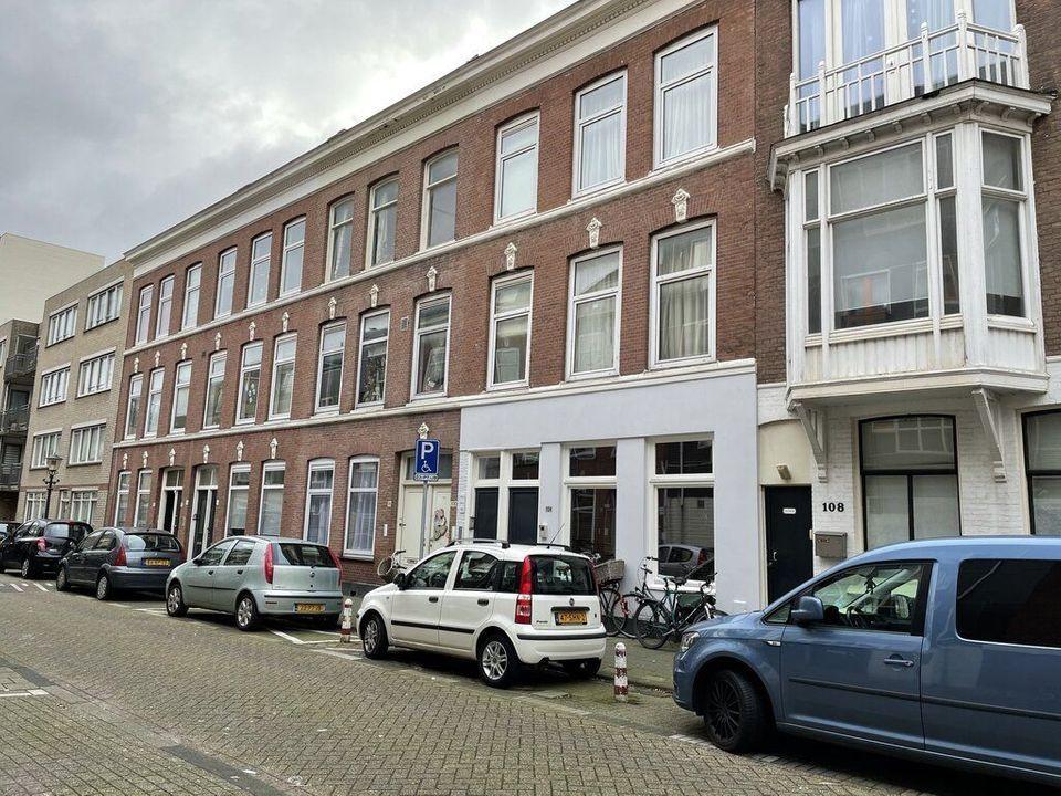 Van Brakelstraat 102 B, Den Haag