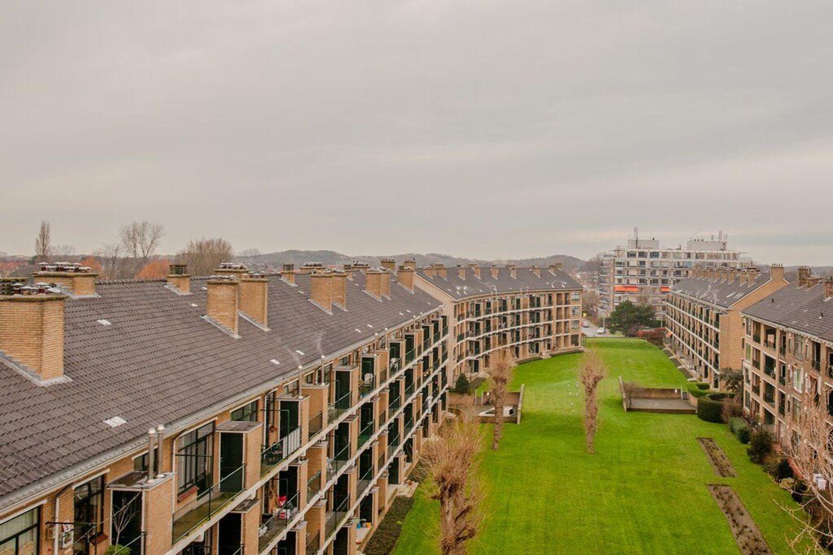 Elisabeth Brugsmaweg 1 603, Den Haag foto-18 blur