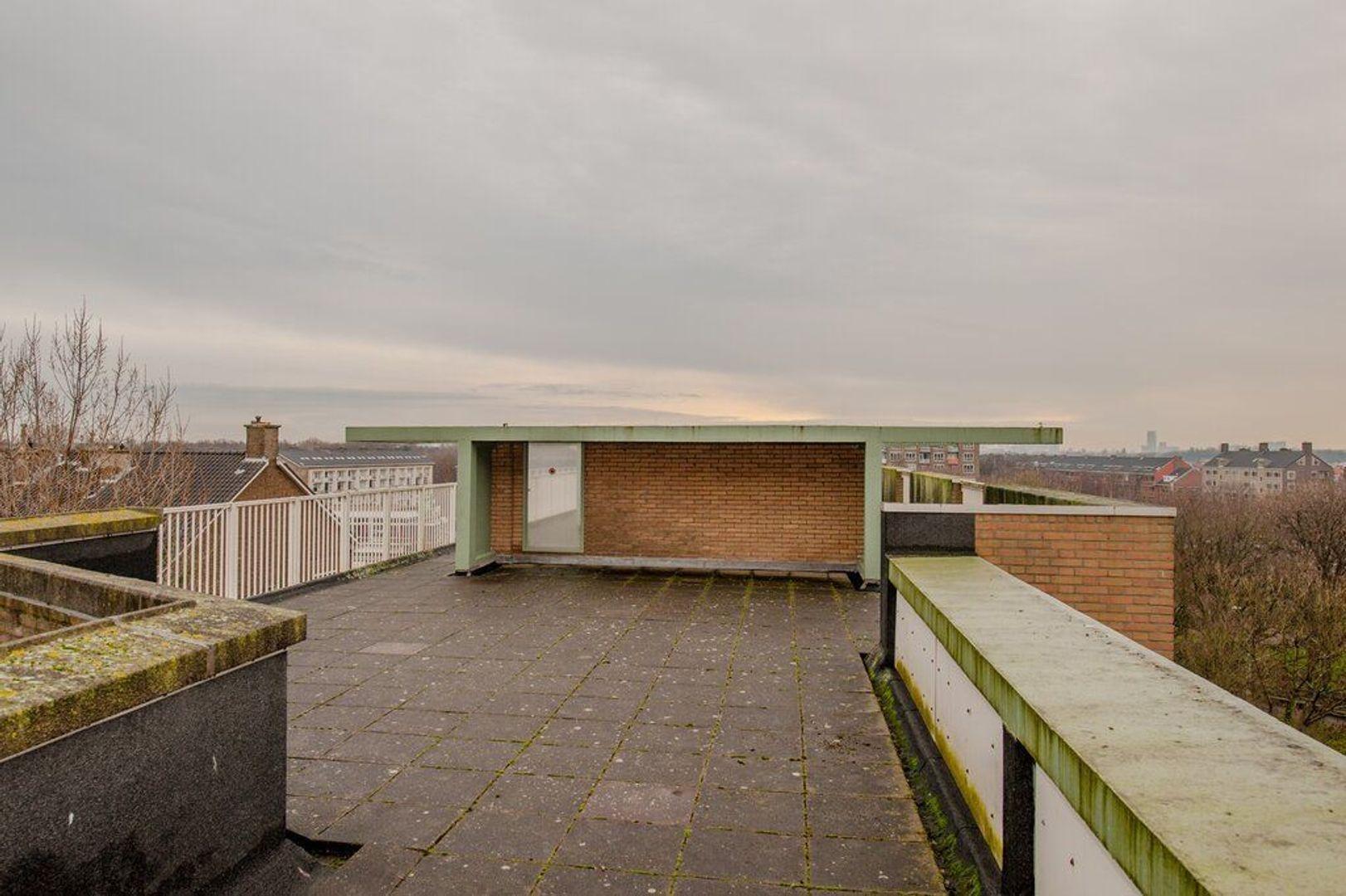 Elisabeth Brugsmaweg 1 603, Den Haag foto-16 blur