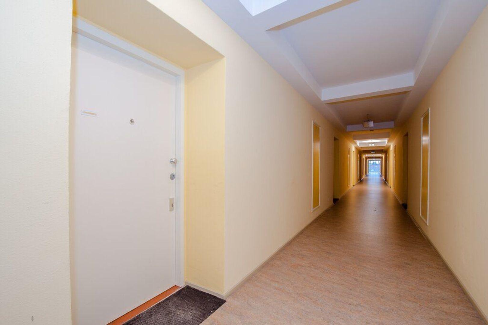 Elisabeth Brugsmaweg 1 603, Den Haag foto-19 blur
