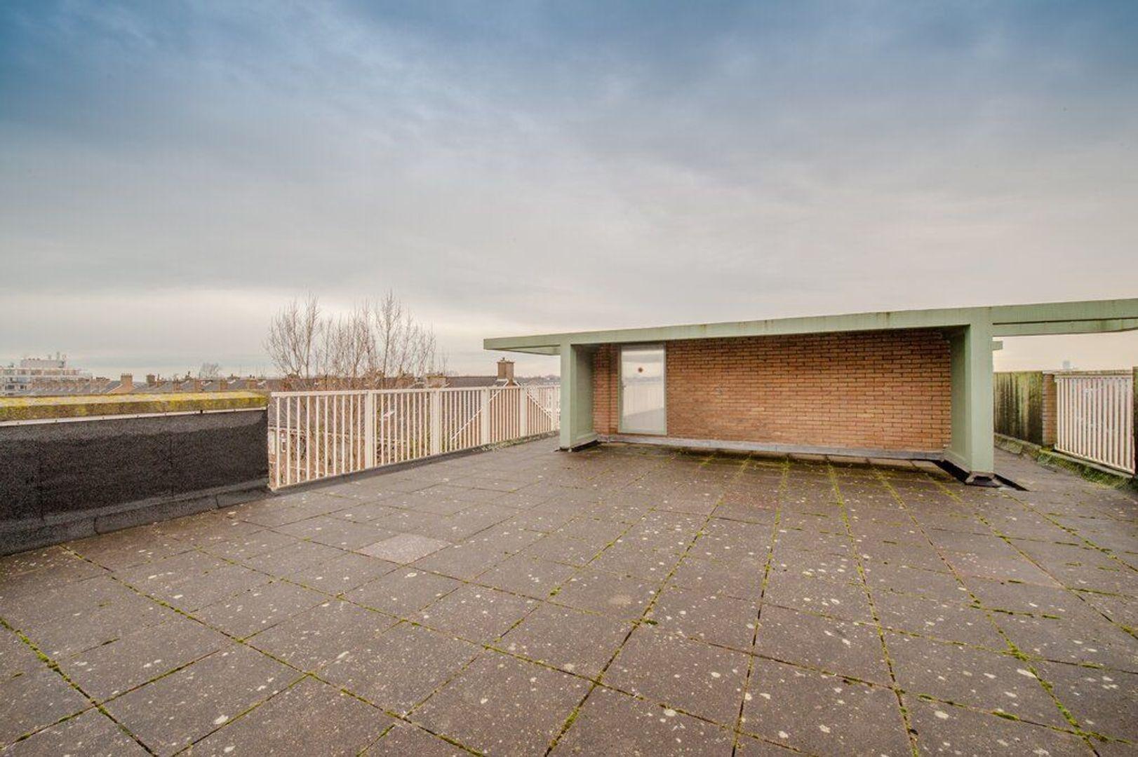 Elisabeth Brugsmaweg 1 603, Den Haag foto-15 blur