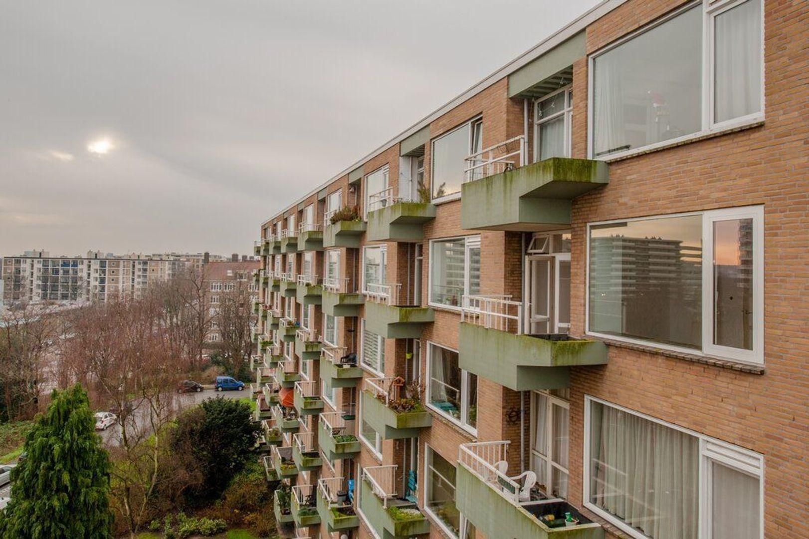 Elisabeth Brugsmaweg 1 603, Den Haag foto-17 blur