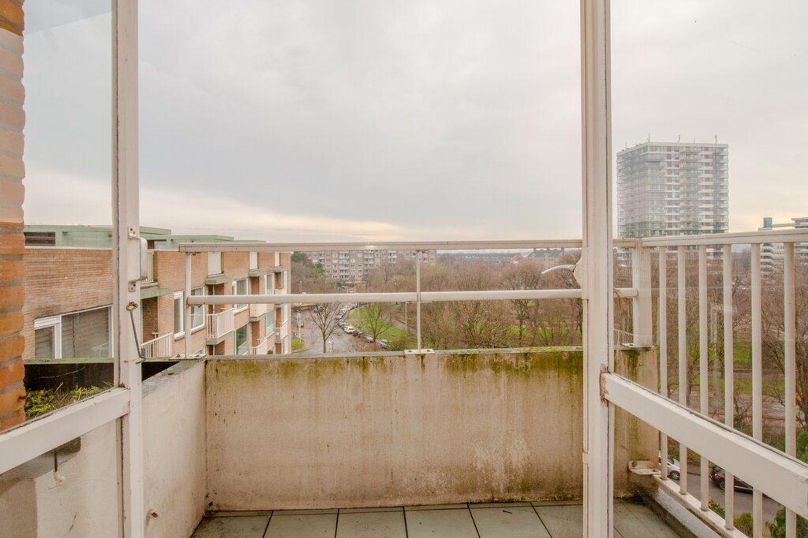 Elisabeth Brugsmaweg 1 603, Den Haag foto-12 blur