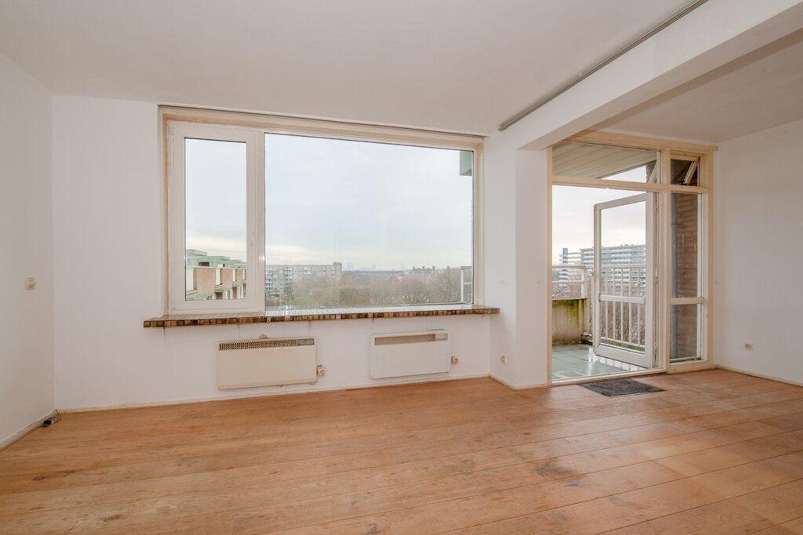 Elisabeth Brugsmaweg 1 603, Den Haag foto-6 blur