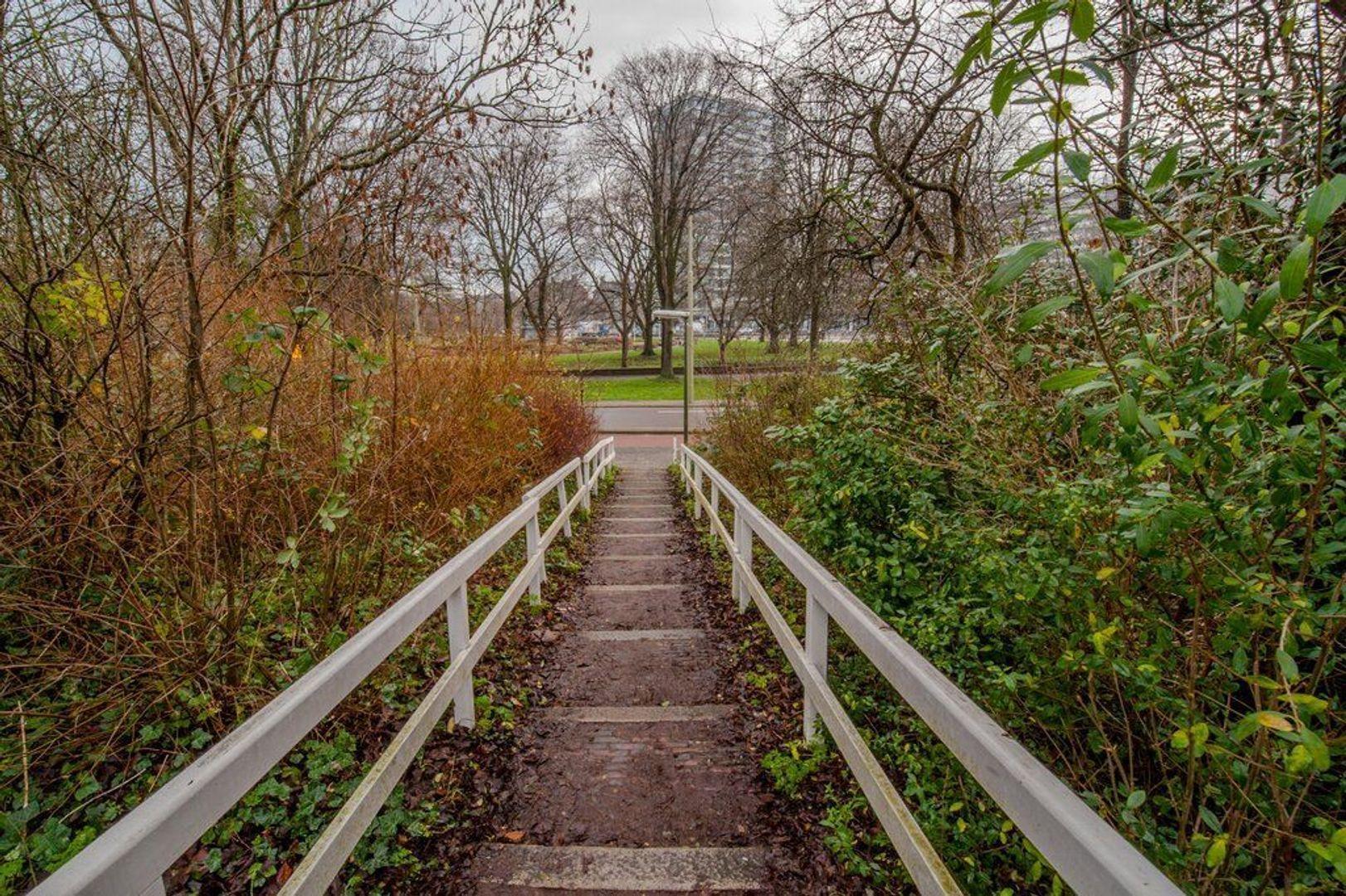 Elisabeth Brugsmaweg 1 603, Den Haag foto-26 blur