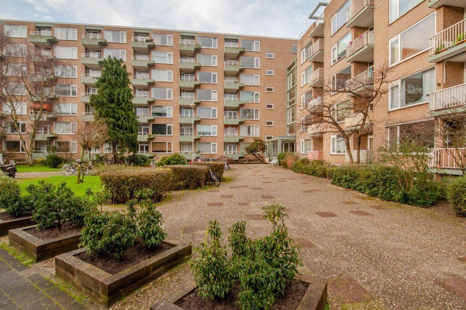 Elisabeth Brugsmaweg 1 603, Den Haag foto-0 blur