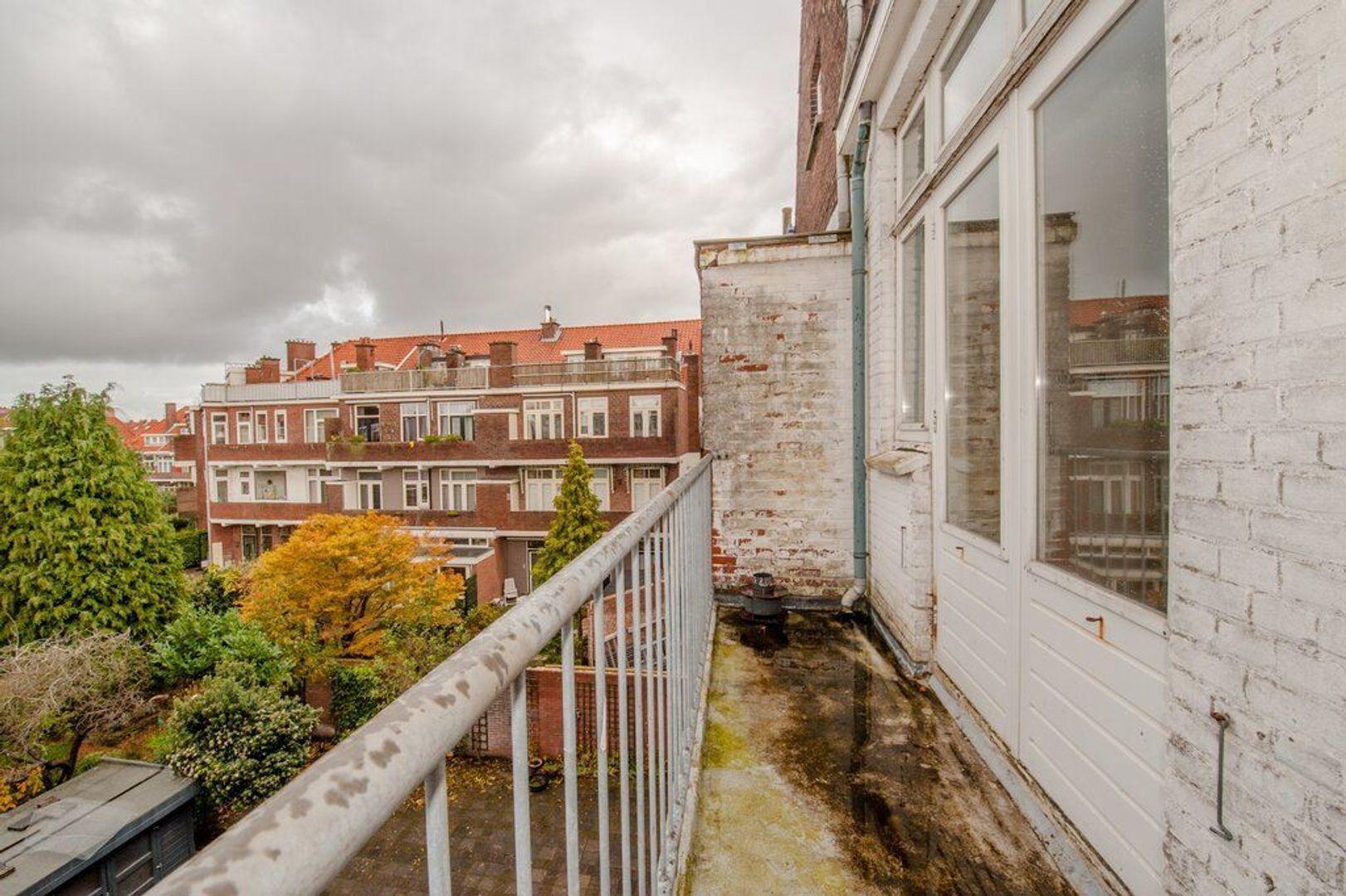 van Arembergelaan 163, Voorburg foto-10 blur