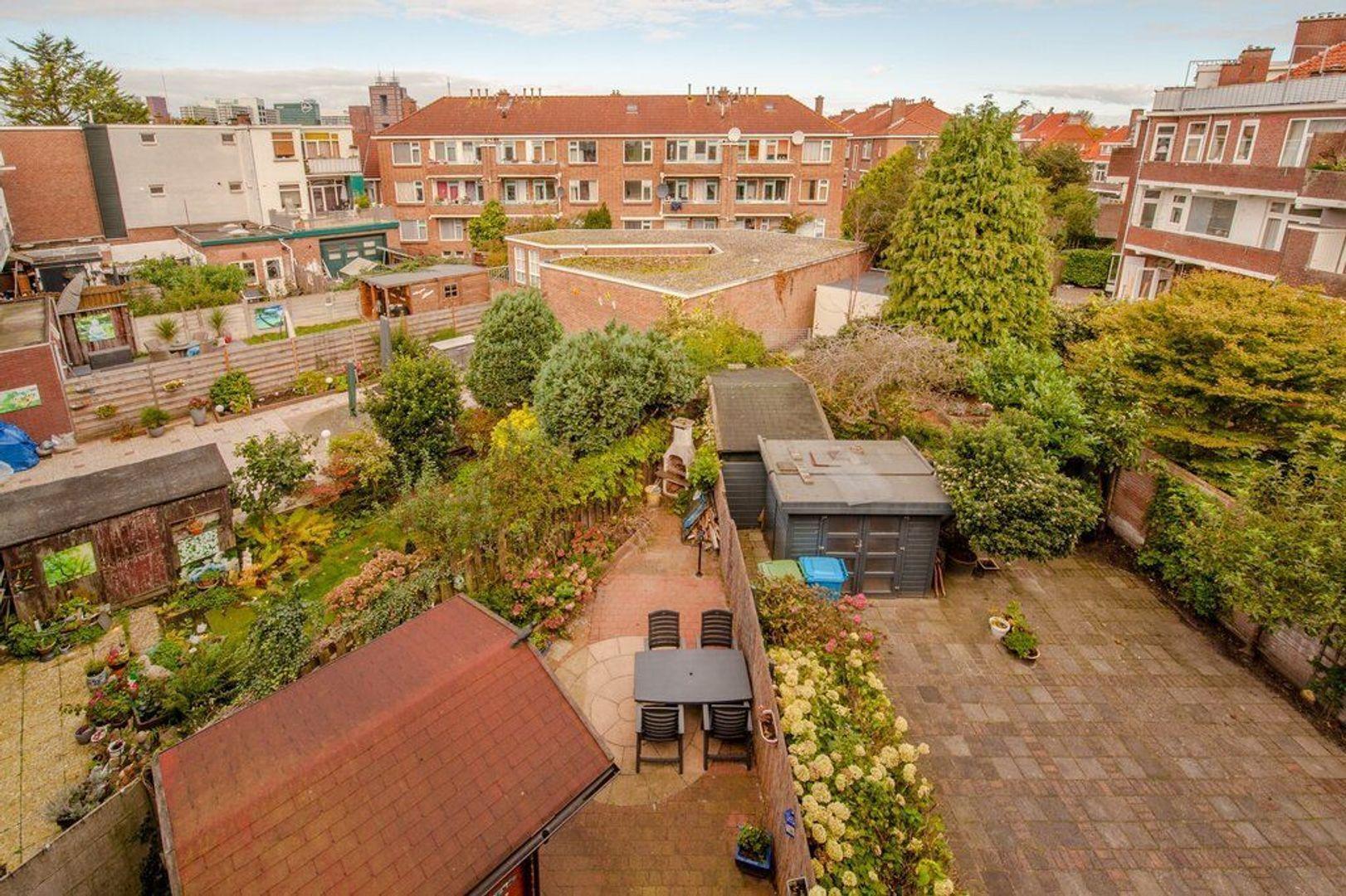 van Arembergelaan 163, Voorburg foto-12 blur
