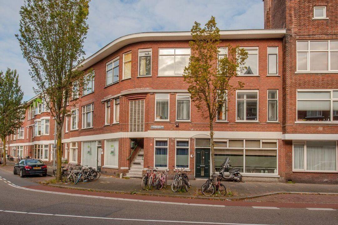 van Arembergelaan 163, Voorburg