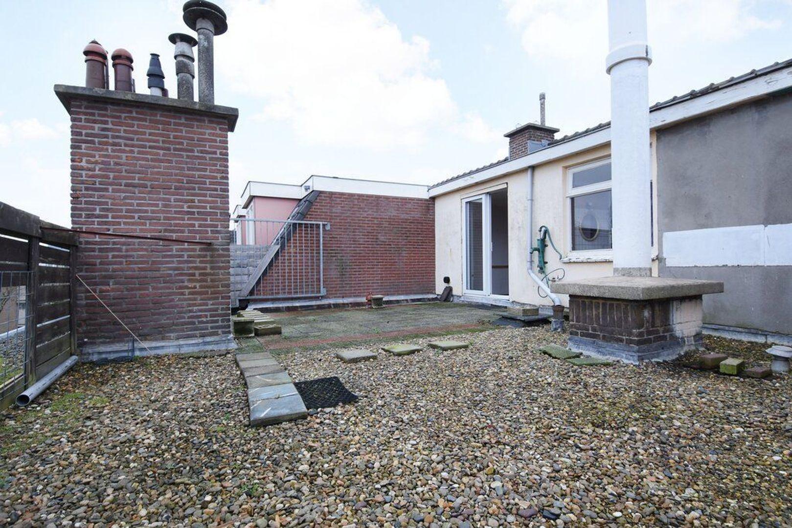 Koningin Wilhelminalaan 312 C, Voorburg foto-35 blur