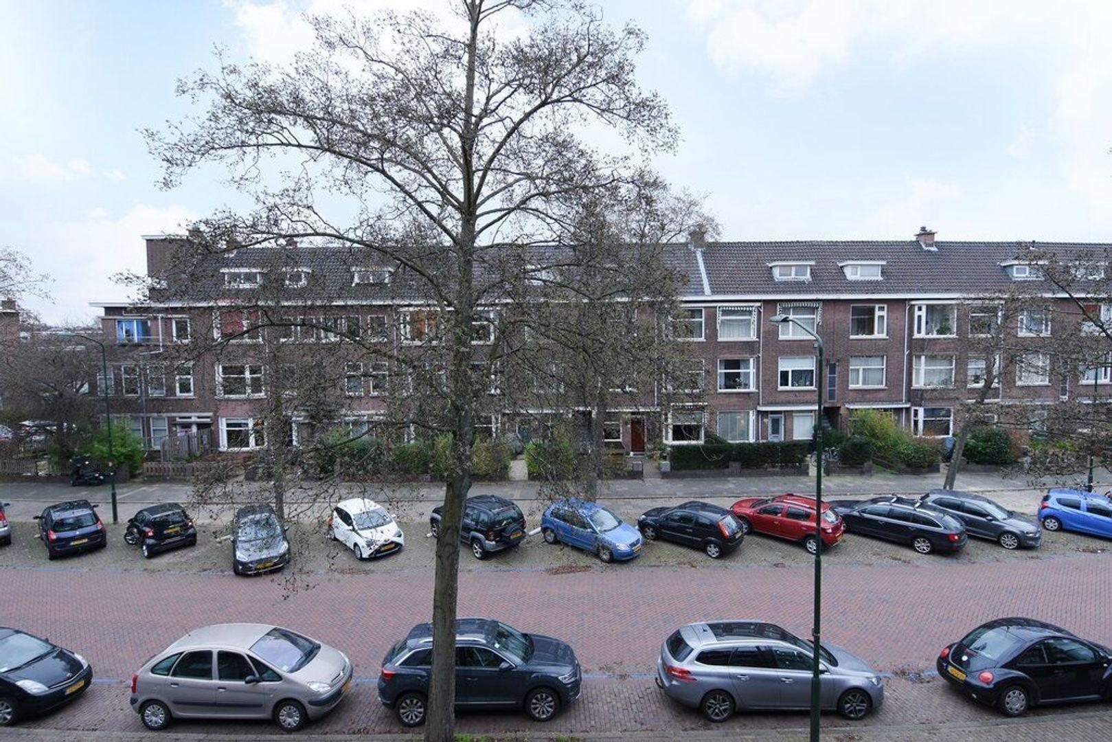 Koningin Wilhelminalaan 312 C, Voorburg foto-17 blur