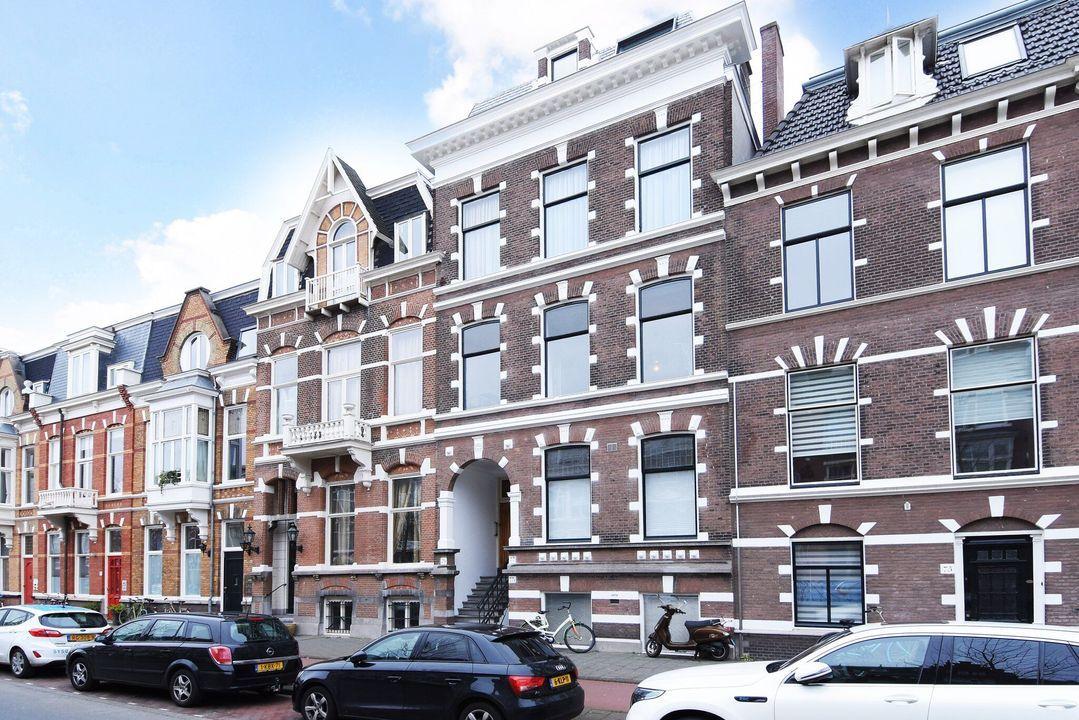 Groot Hertoginnelaan 79, Den Haag