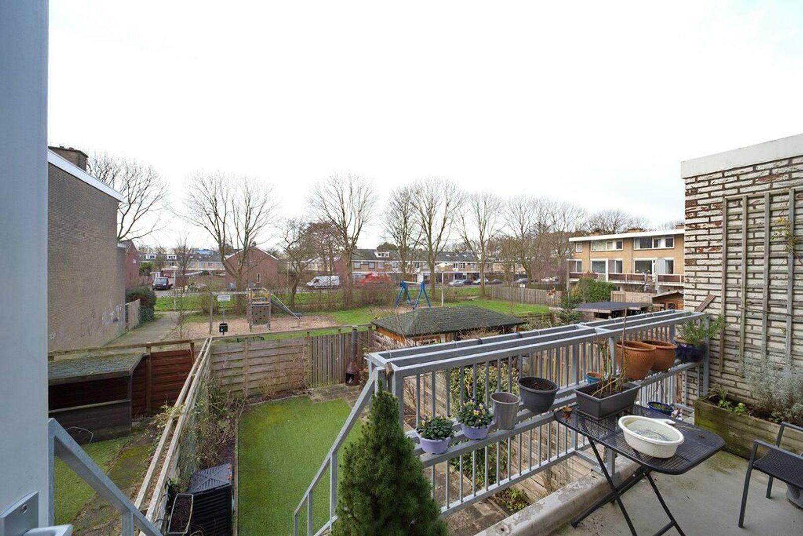 Van Polanenpark 60, Wassenaar foto-4 blur