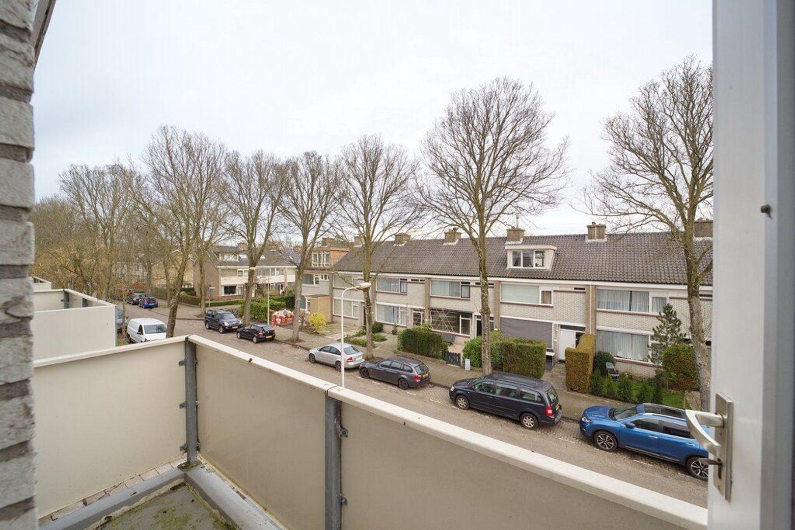 Van Polanenpark 60, Wassenaar foto-17 blur