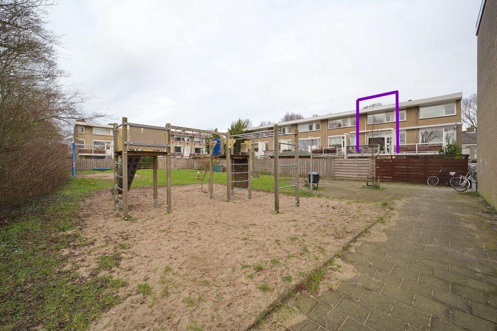 Van Polanenpark 60, Wassenaar foto-34 blur
