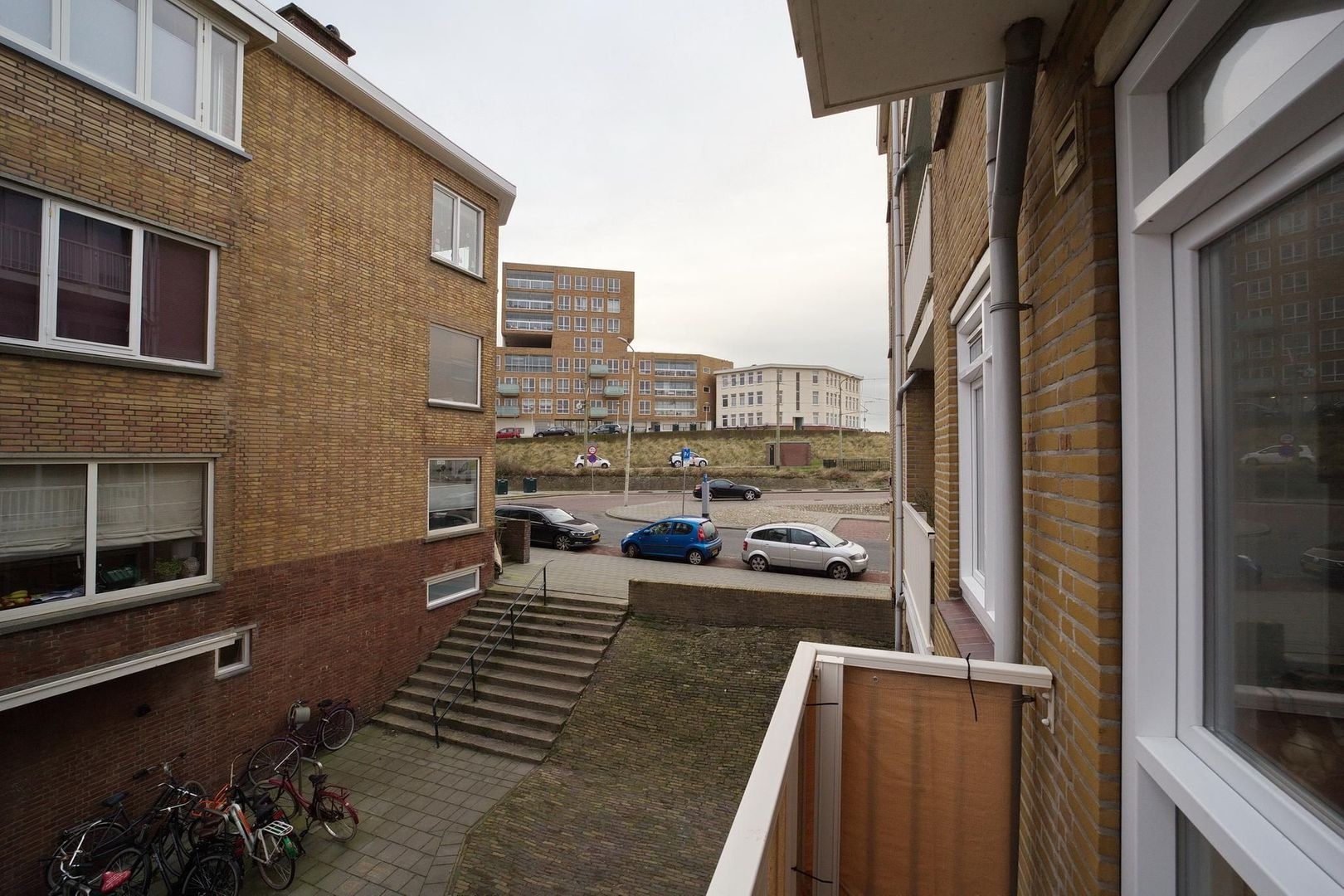 Weststraat 1 b, Den Haag foto-10 blur