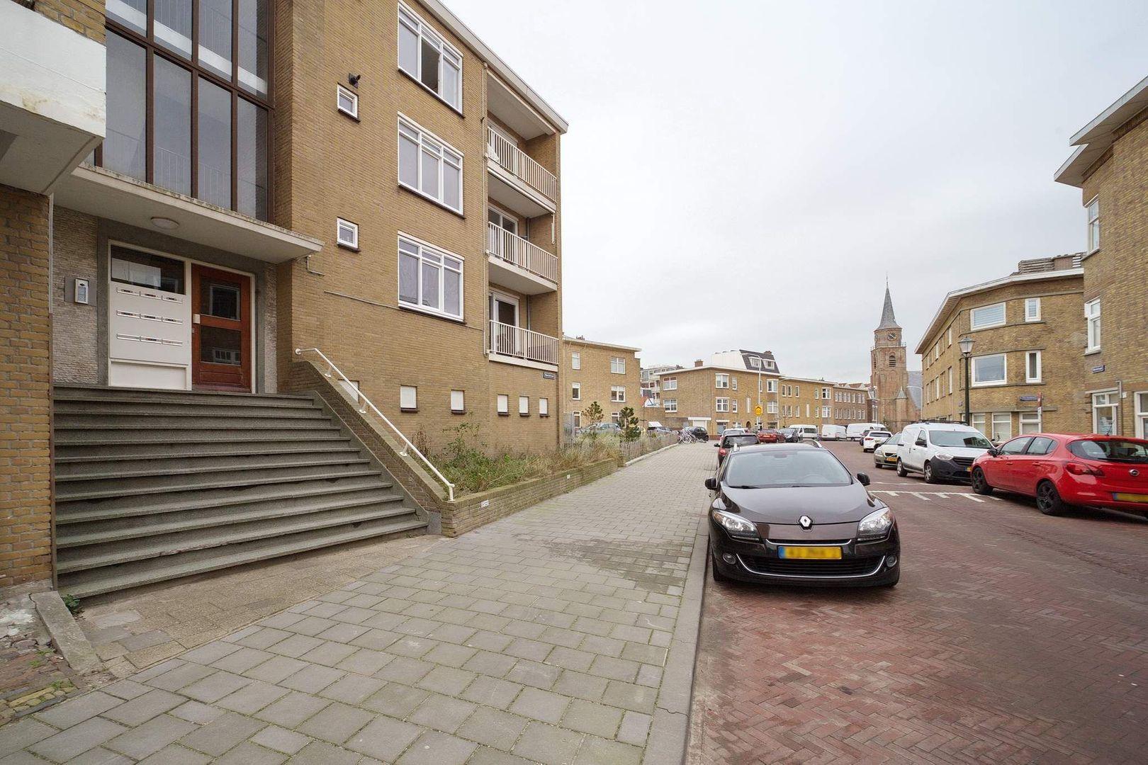 Weststraat 1 b, Den Haag foto-20 blur