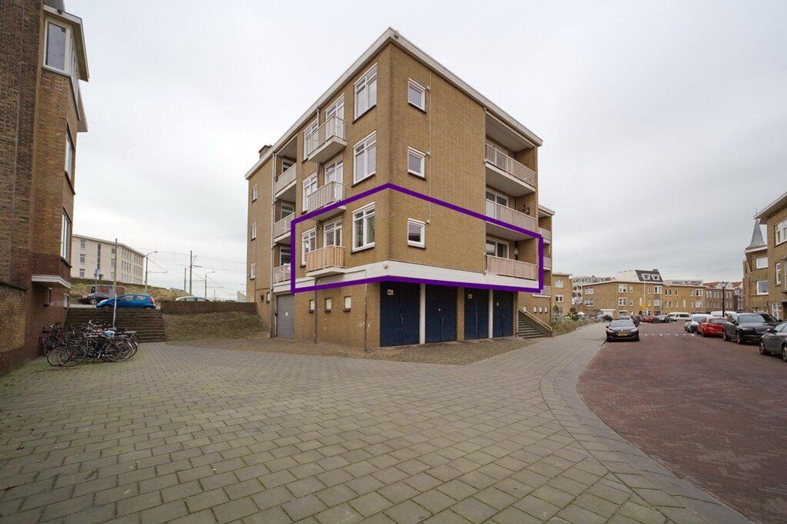 Weststraat 1 b, Den Haag foto-18 blur