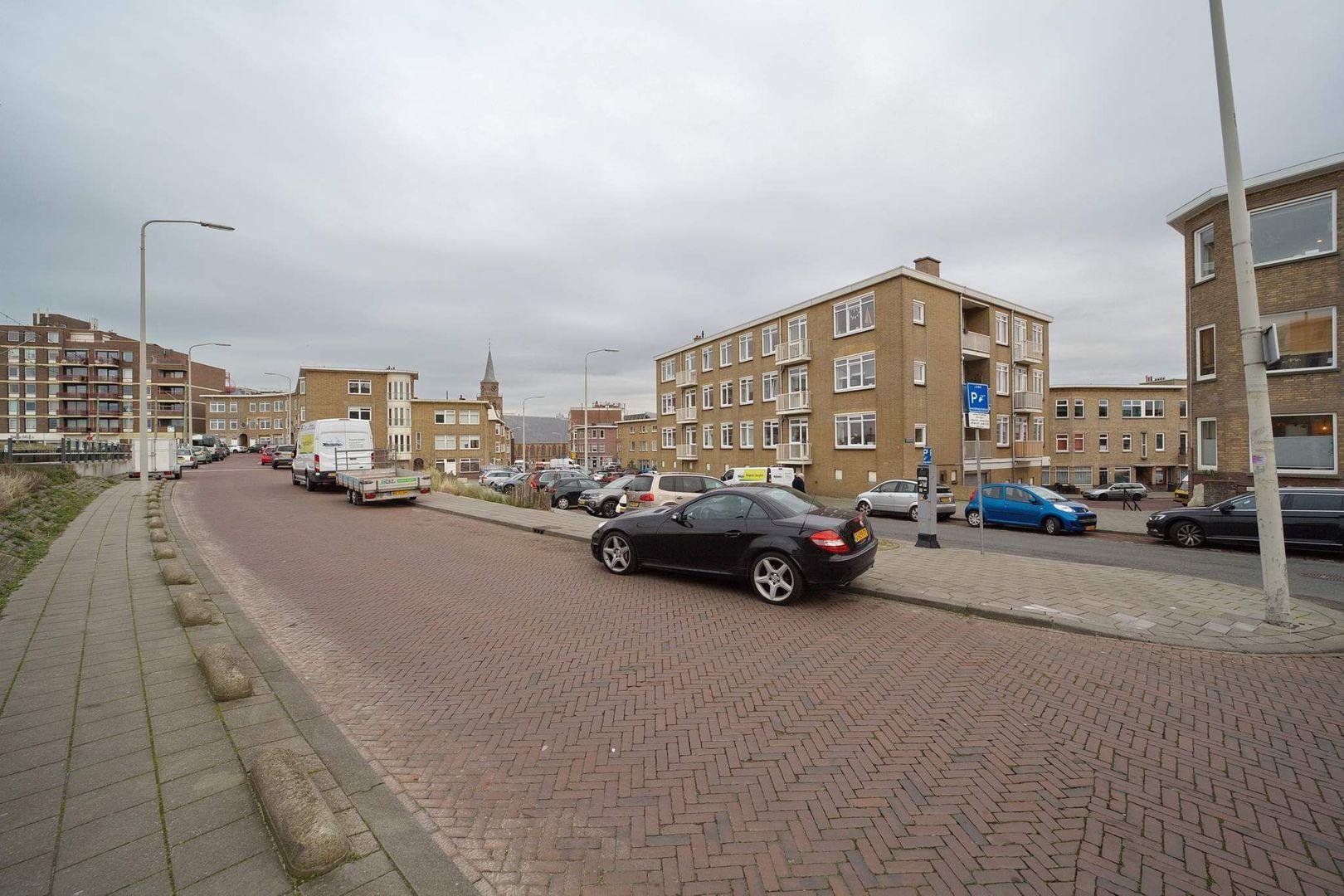 Weststraat 1 b, Den Haag foto-23 blur