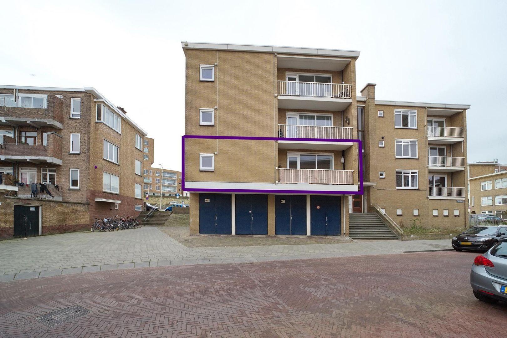 Weststraat 1 b, Den Haag foto-21 blur