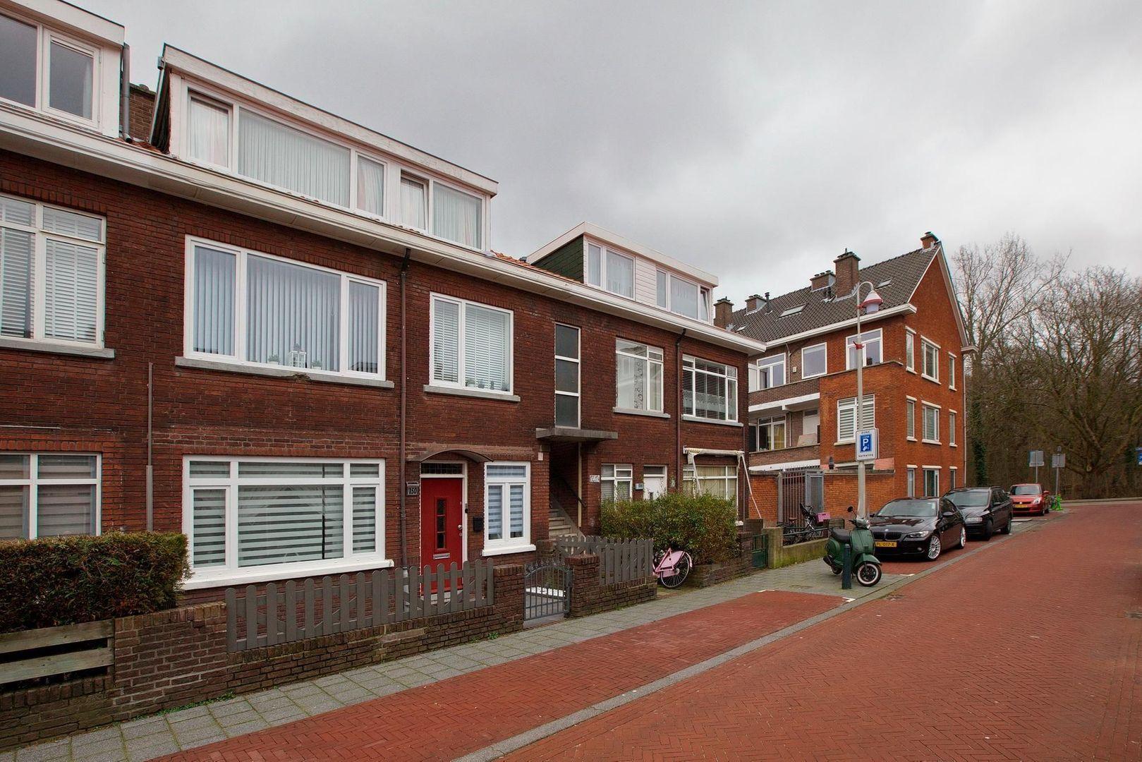 Bragastraat 152, Den Haag foto-32 blur