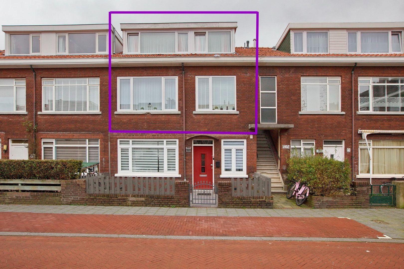 Bragastraat 152, Den Haag foto-29 blur