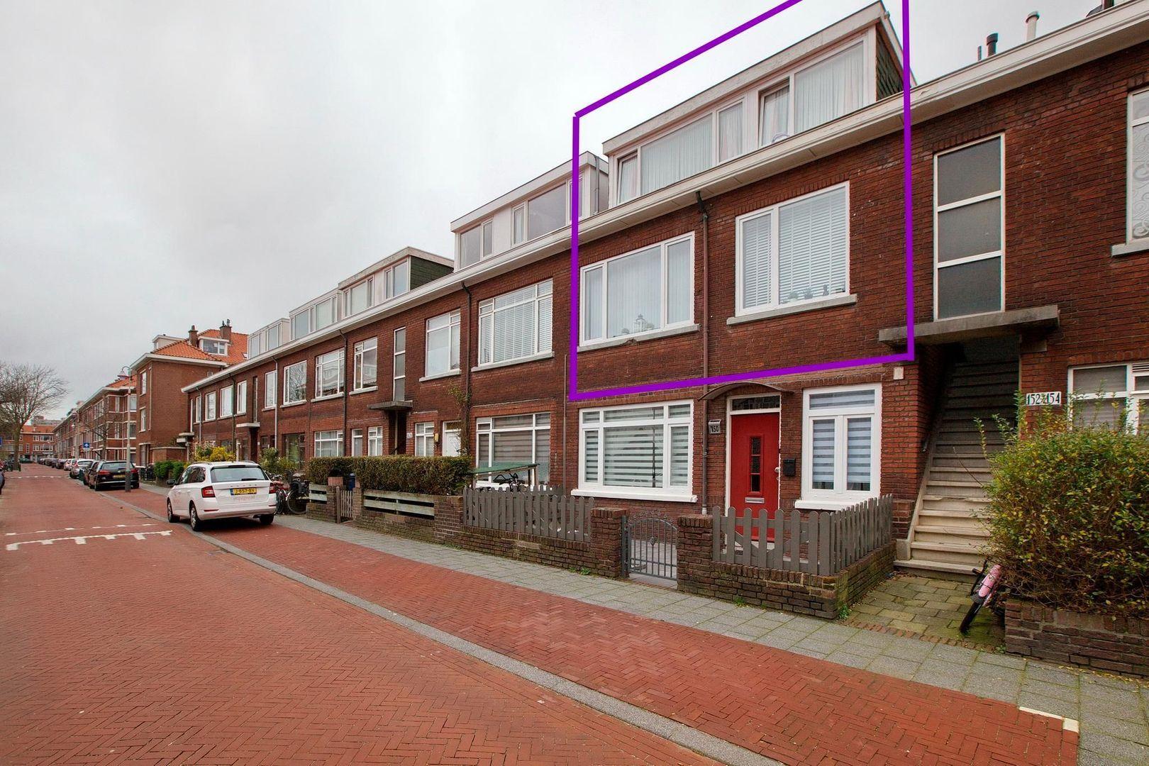 Bragastraat 152, Den Haag foto-33 blur