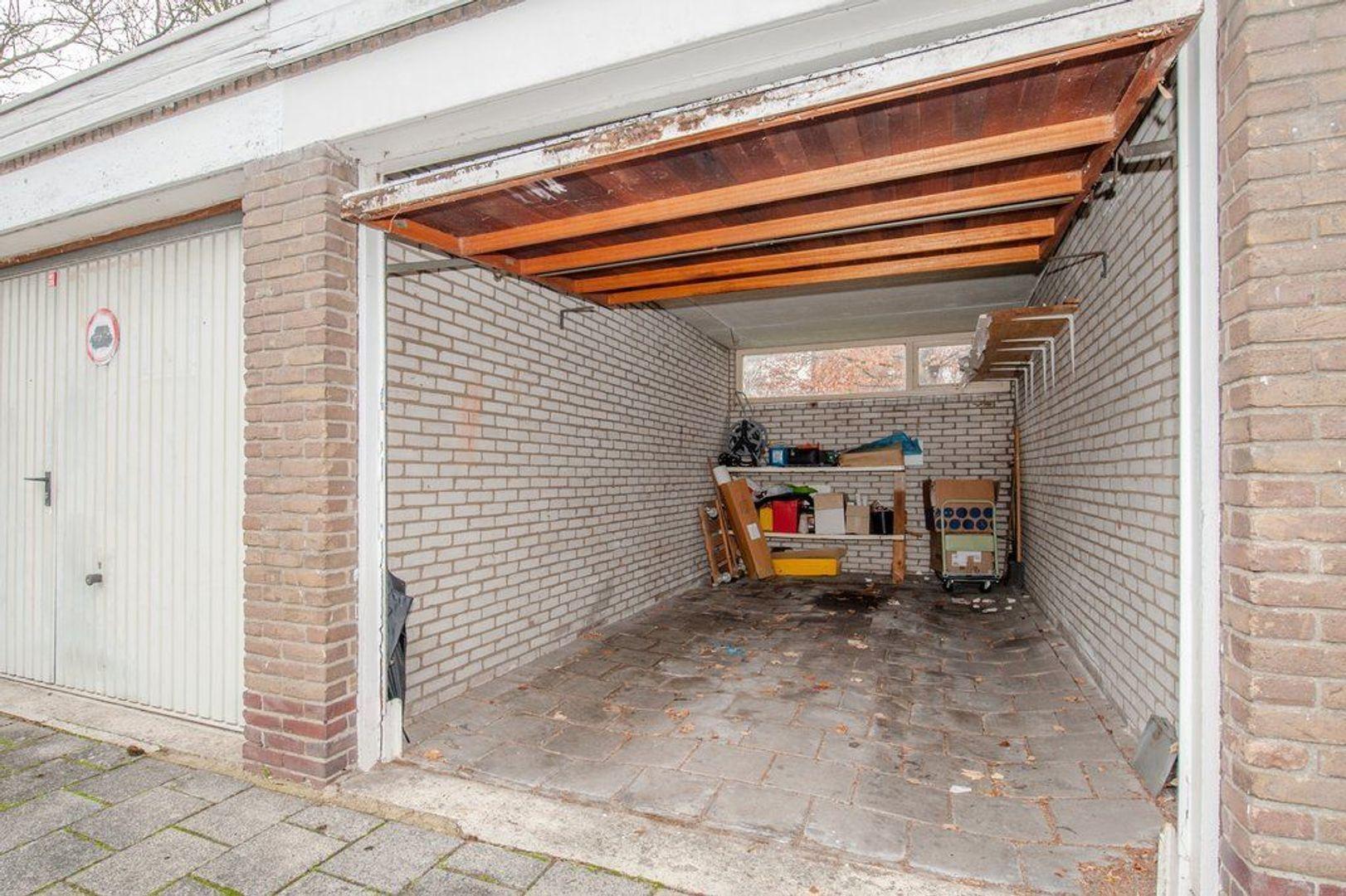 Mozartstraat 9, Leiden foto-1 blur