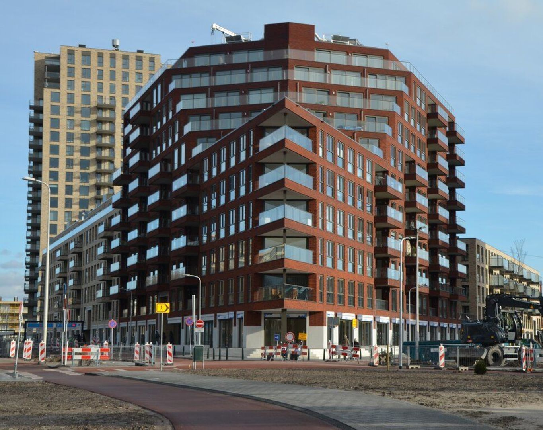 Escamplaan 890, Den Haag foto-0 blur