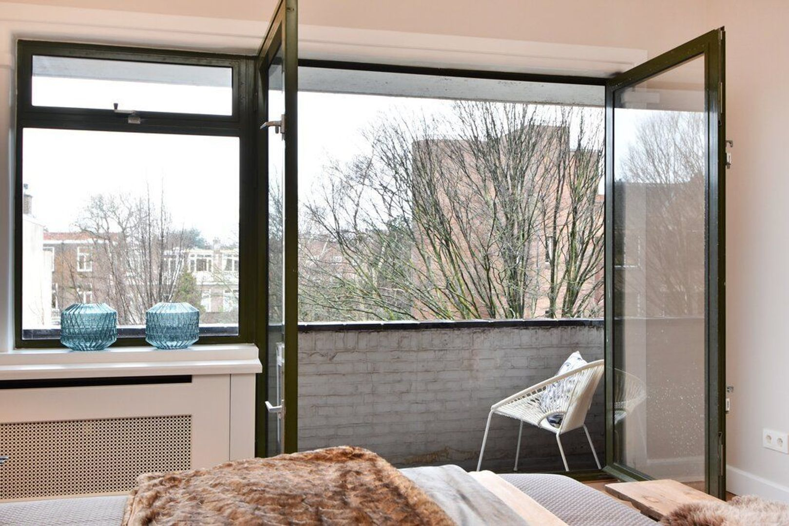 Jozef Israelsplein 25, Den Haag foto-34 blur