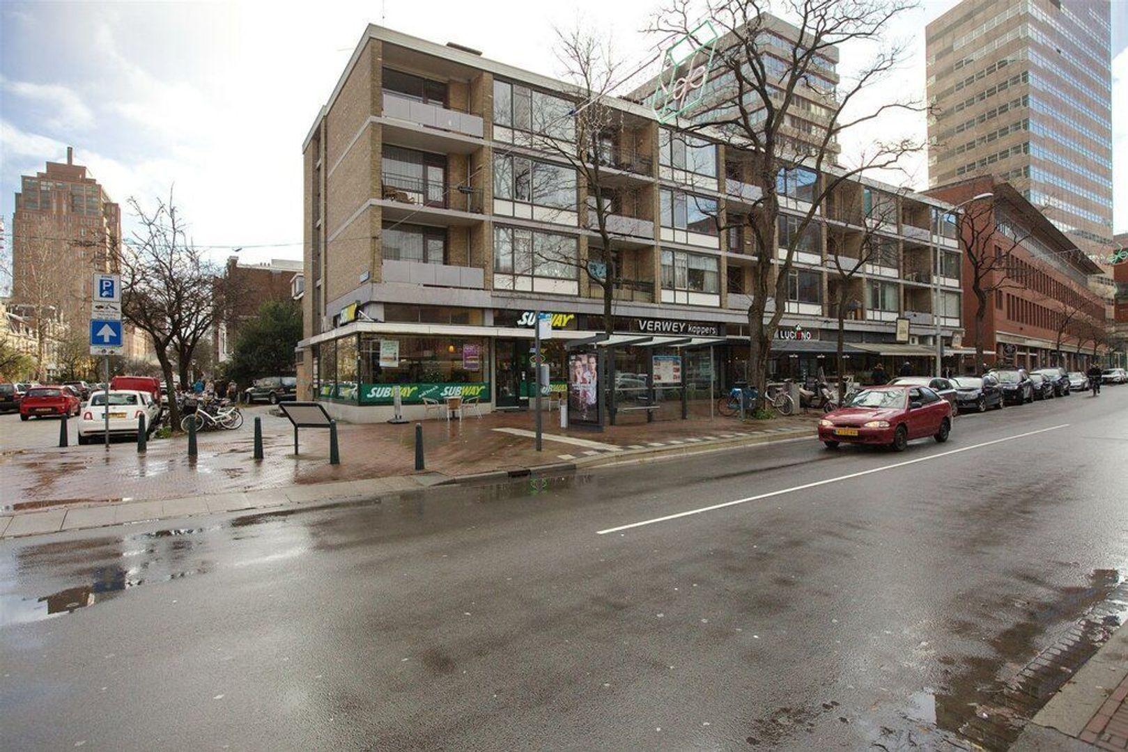 Adelheidstraat 75, Den Haag foto-1 blur