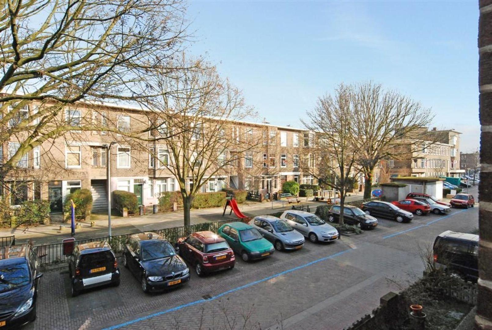 van Egmondestraat 49, Voorburg foto-21 blur