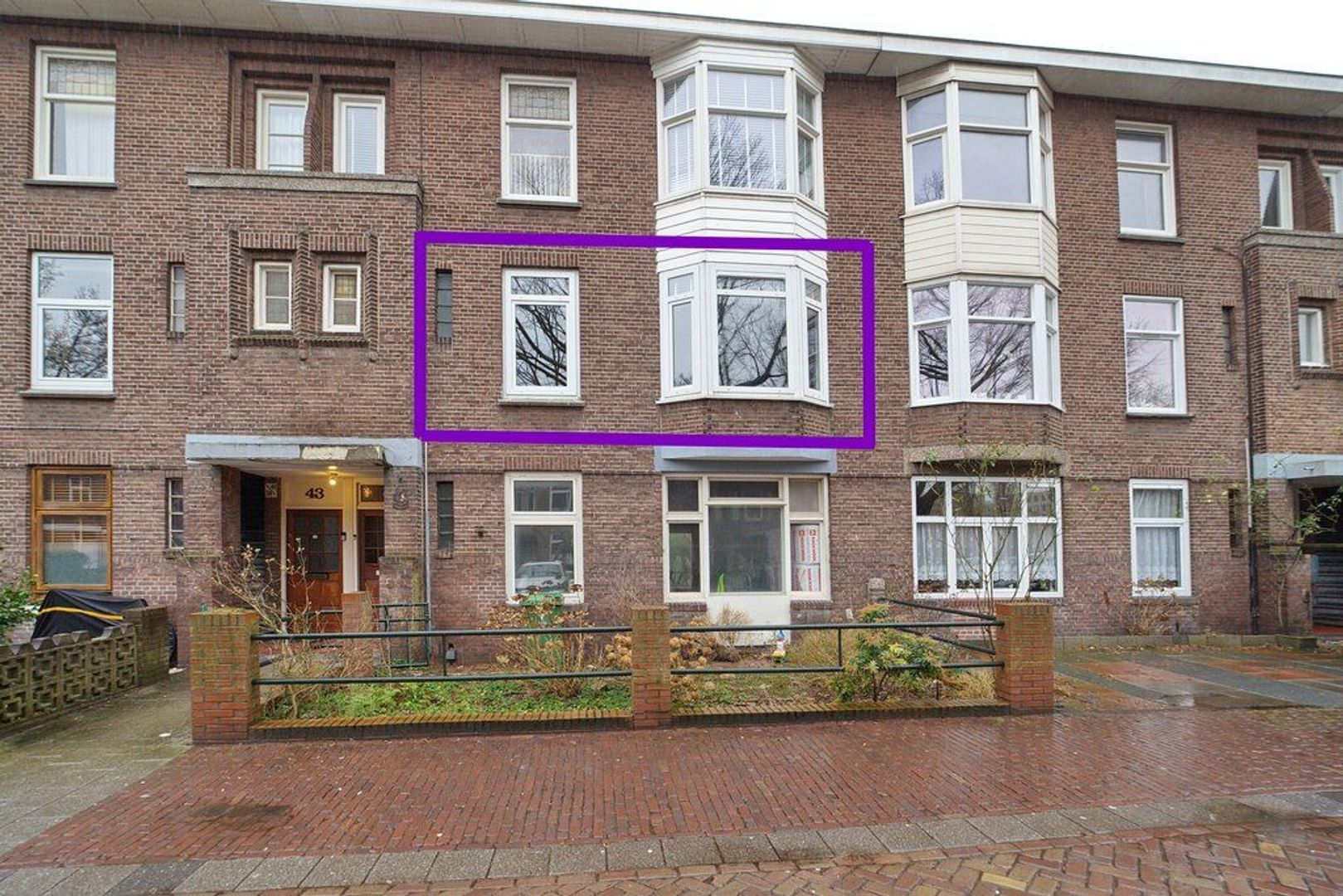 van Egmondestraat 49, Voorburg foto-22 blur