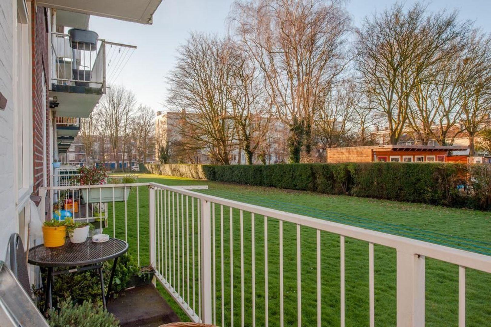 Eduard van Beinumstraat 33, Leiden foto-20 blur