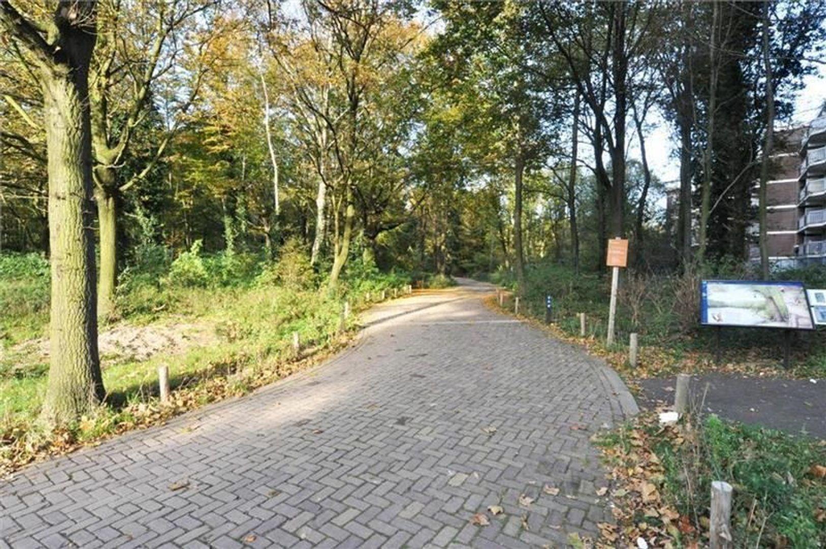 Boslaan 283, Den Haag foto-10 blur