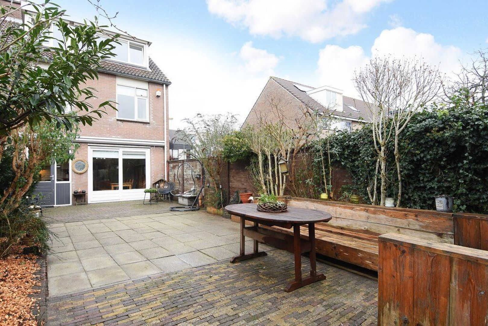 Architect Dudoklaan 31, Den Haag foto-0 blur