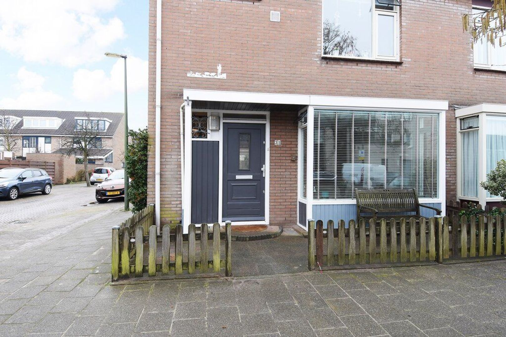 Architect Dudoklaan 31, Den Haag foto-4 blur