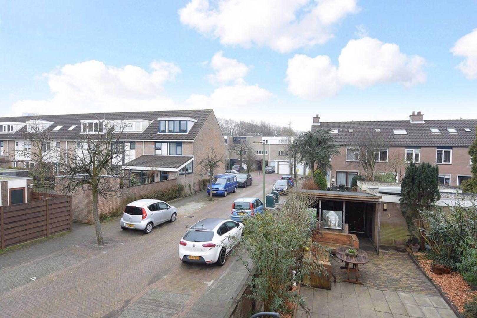 Architect Dudoklaan 31, Den Haag foto-37 blur