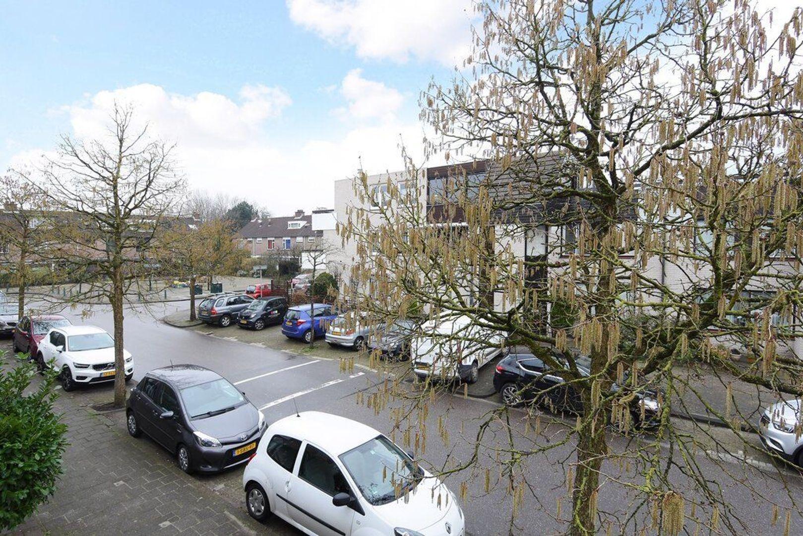 Architect Dudoklaan 31, Den Haag foto-42 blur