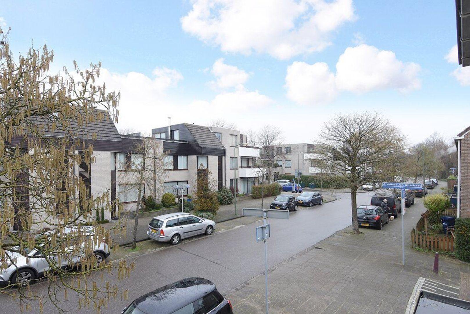 Architect Dudoklaan 31, Den Haag foto-43 blur