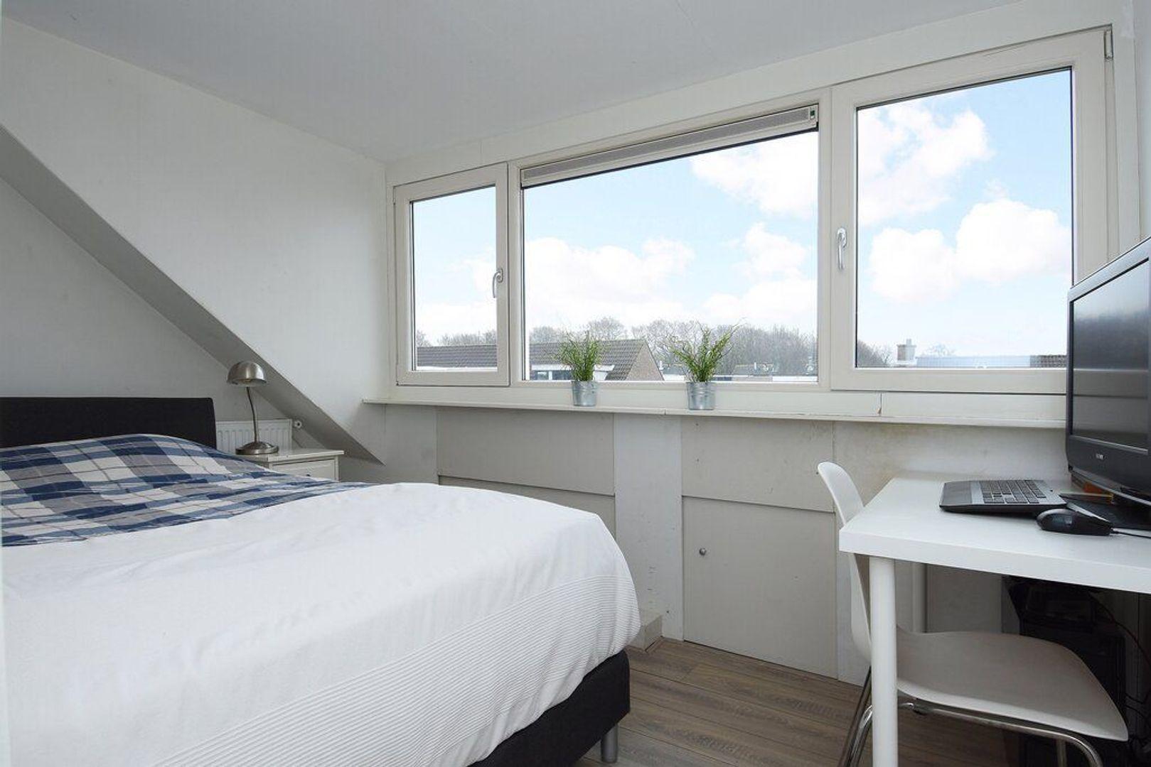 Architect Dudoklaan 31, Den Haag foto-50 blur