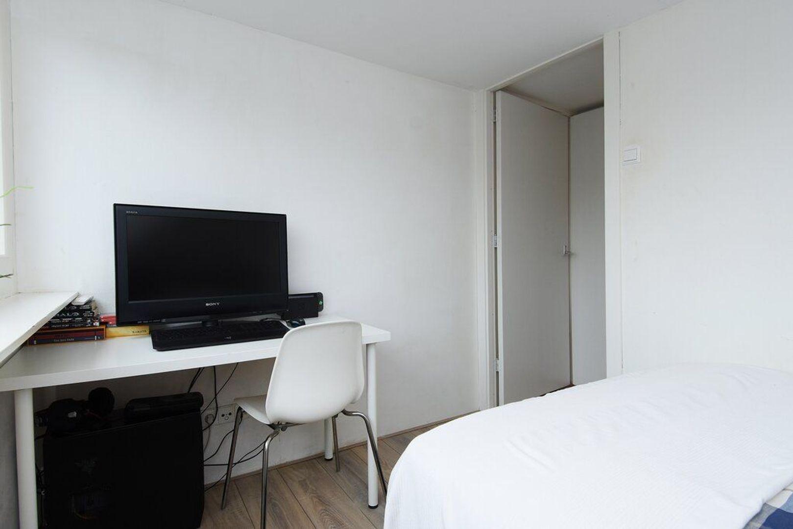 Architect Dudoklaan 31, Den Haag foto-51 blur