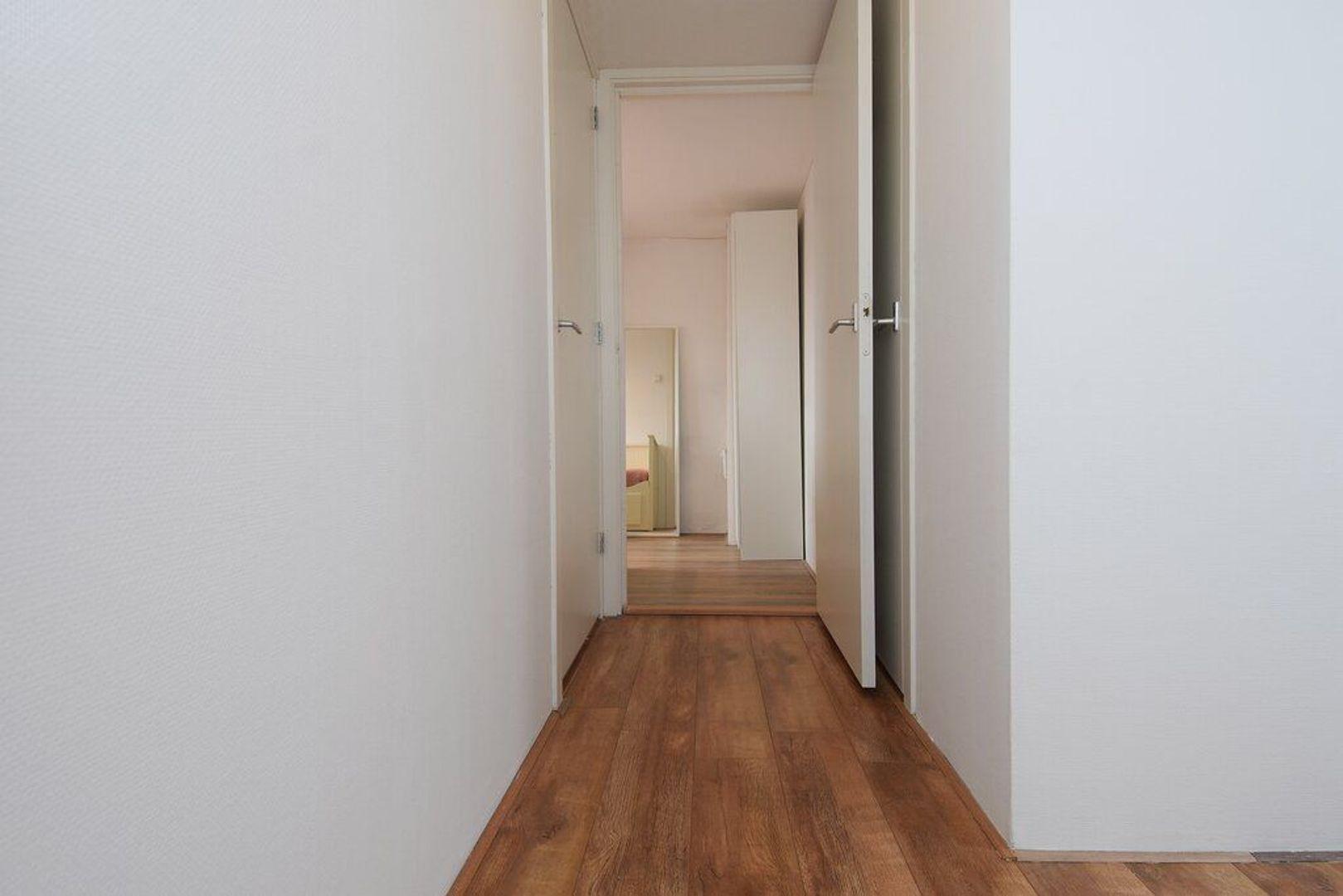 Architect Dudoklaan 31, Den Haag foto-46 blur