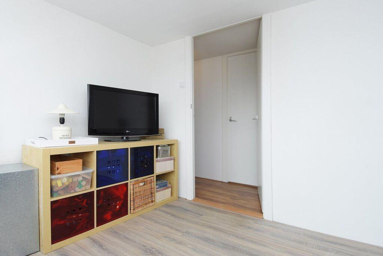 Architect Dudoklaan 31, Den Haag foto-58 blur