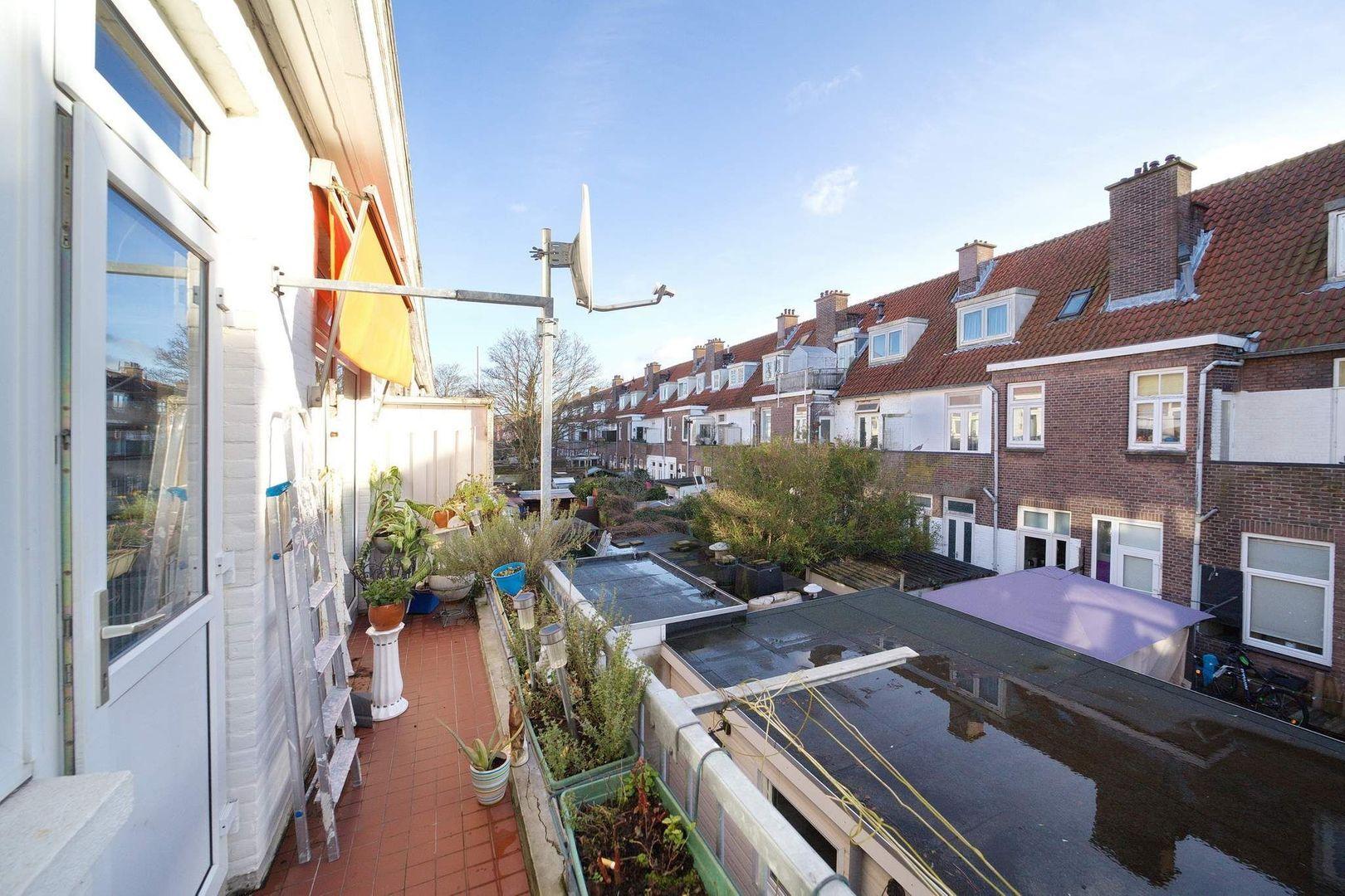 Schimmelweg 92, Den Haag foto-7 blur