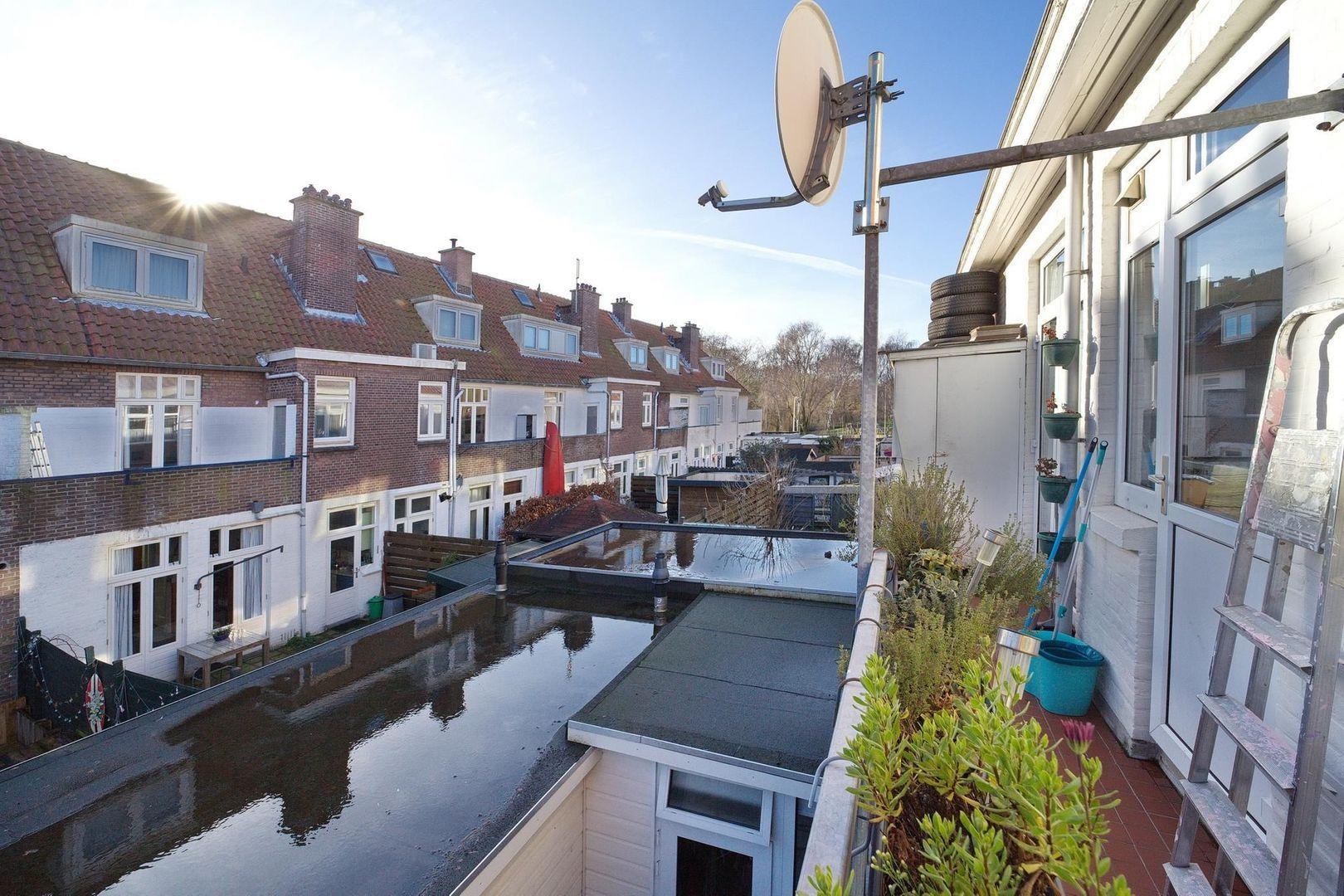 Schimmelweg 92, Den Haag foto-8 blur