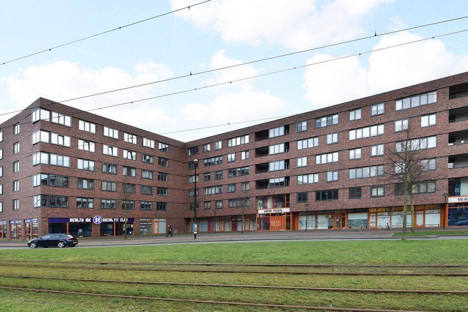 Laan van Wateringse Veld 867, Den Haag foto-26 blur